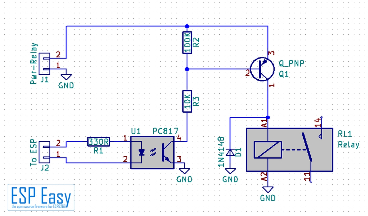 Real World Arduino Relay Use Relay Wire Diagram Control System More