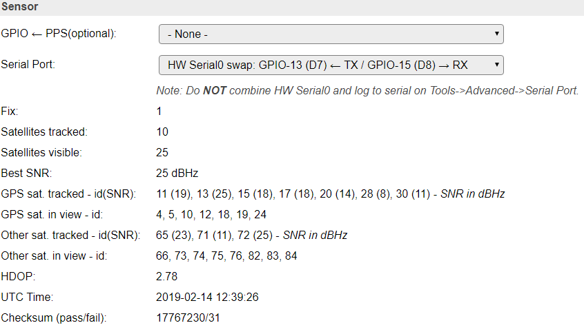 Neo 6M — ESP Easy 2 1-beta1 documentation